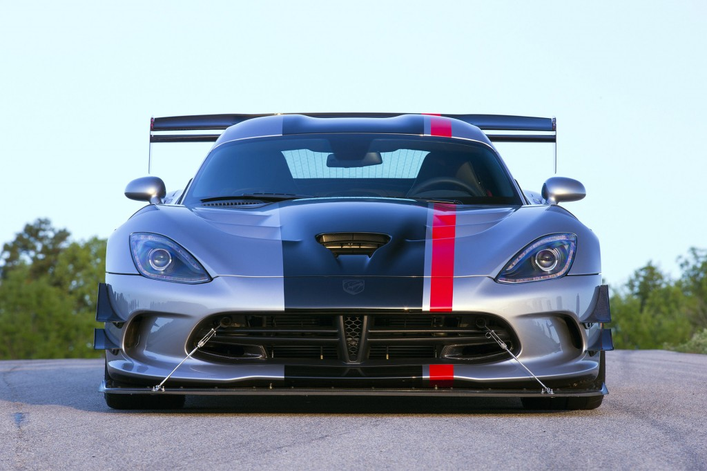 81 All New 2020 Dodge Viper ACR Style
