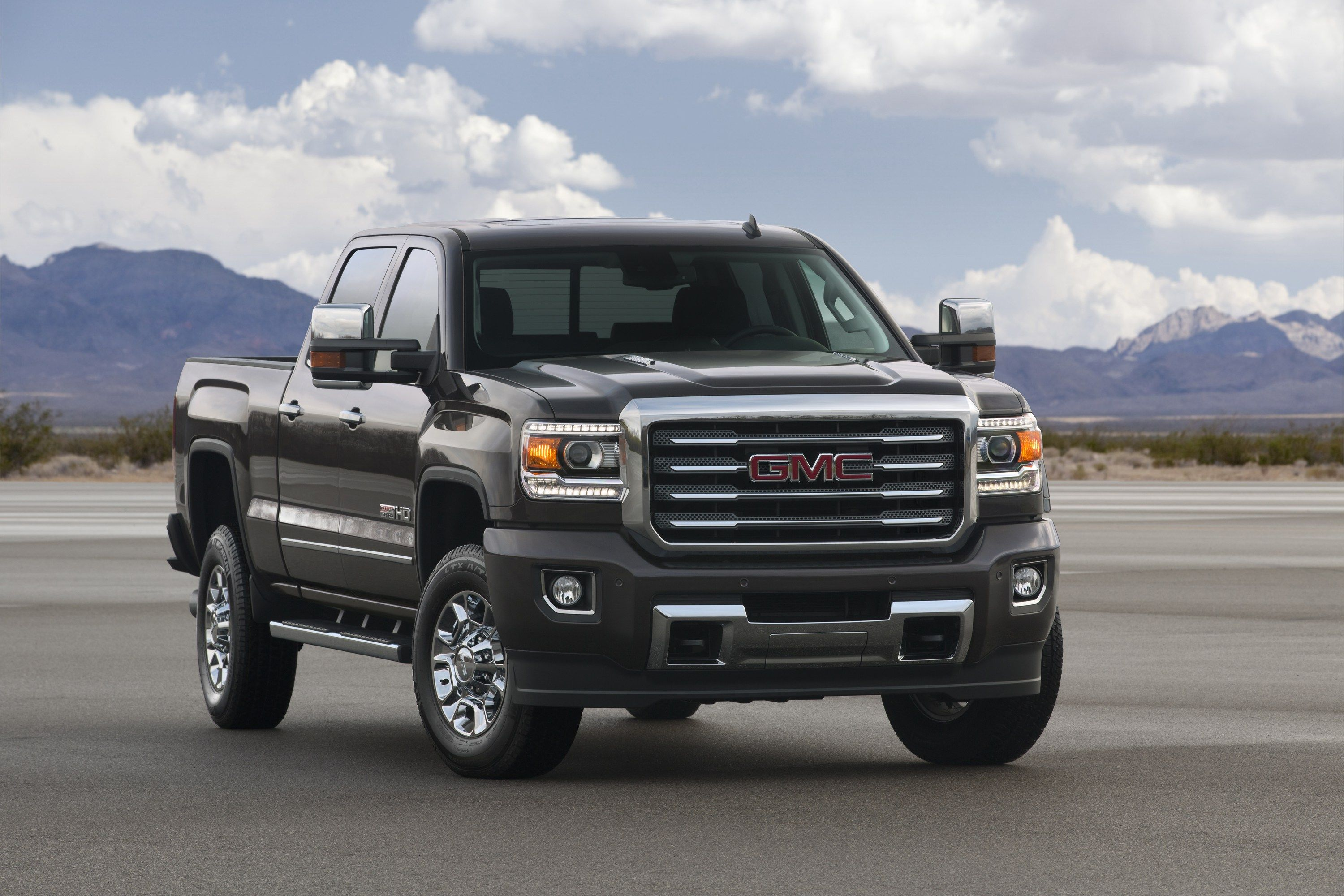 81 All New 2020 GMC Denali 3500Hd Price and Release date