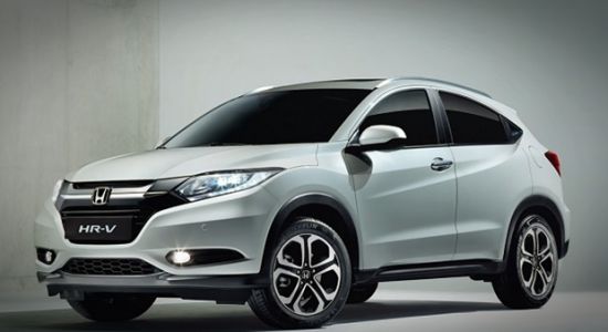 81 All New 2020 Honda HR V Exterior and Interior