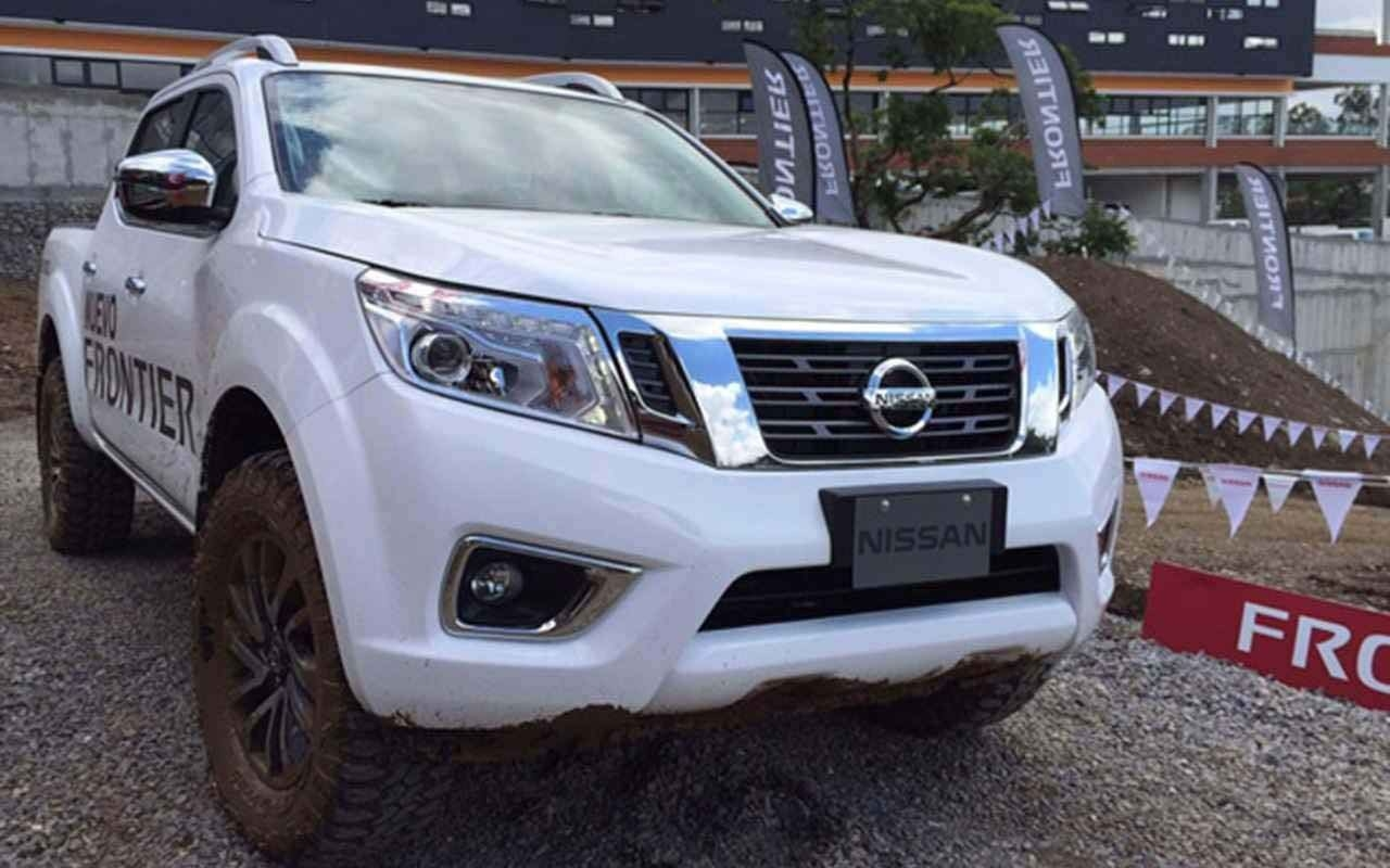 81 All New 2020 Nissan Frontier Diesel Redesign and Review