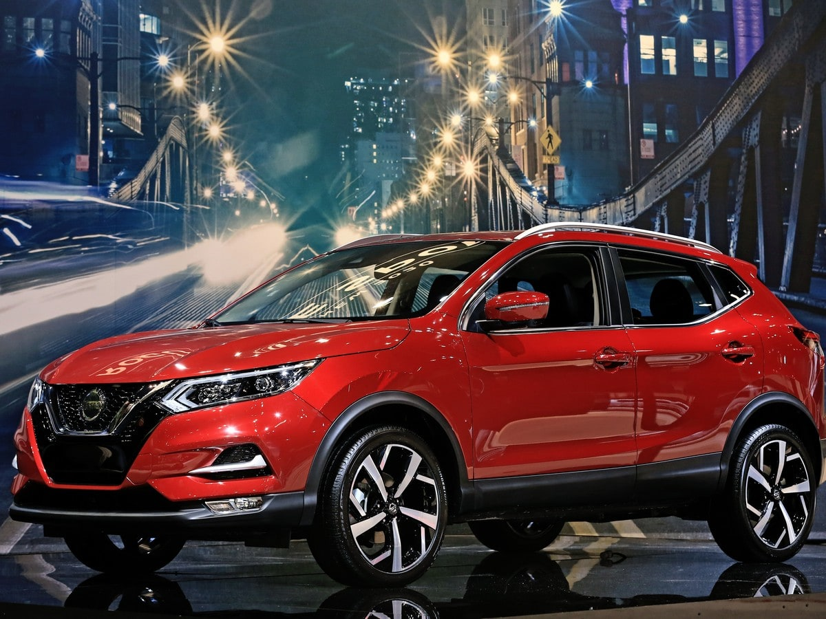 81 All New 2020 Nissan Rogue Model