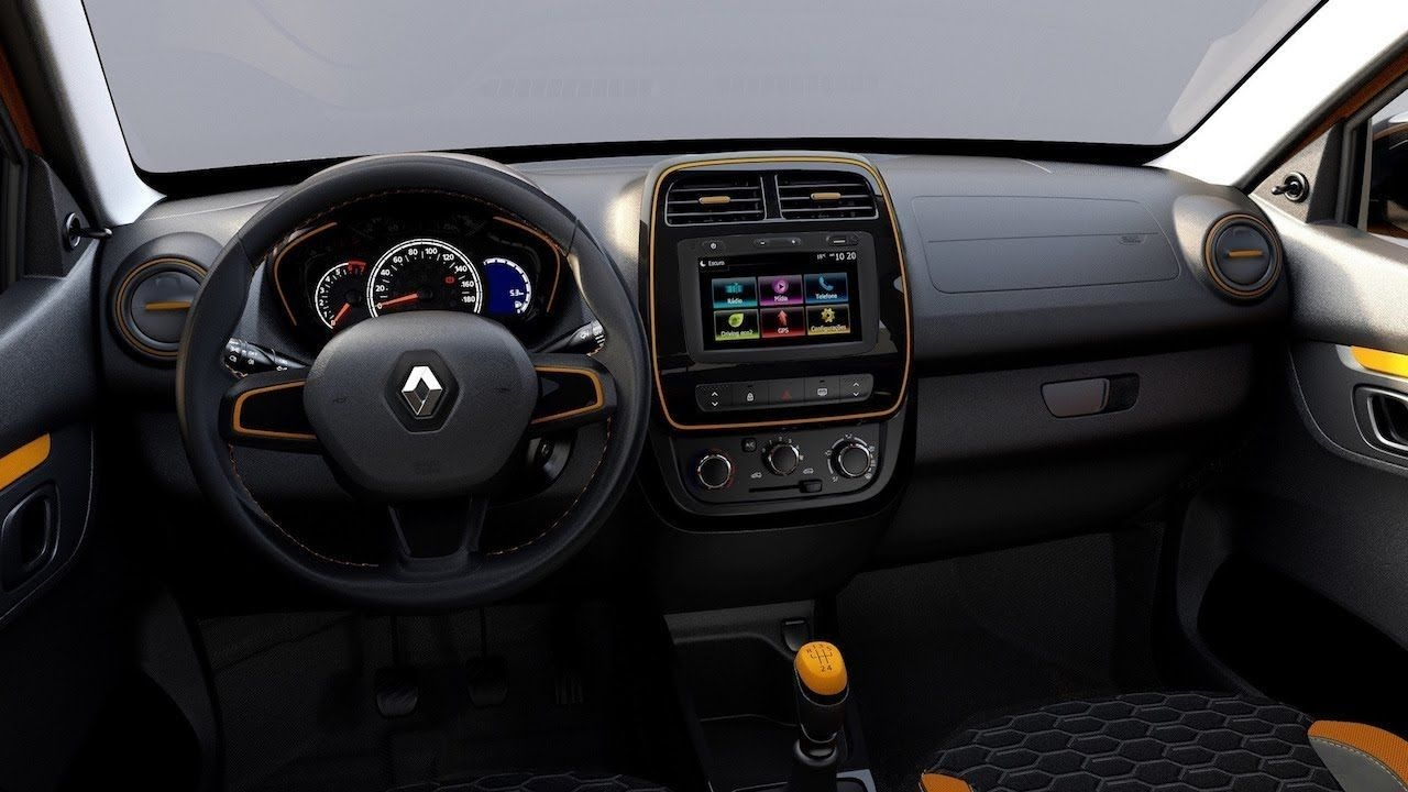 81 All New 2020 Renault Kwid Wallpaper