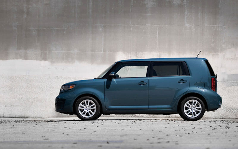 81 All New 2020 Scion XB Specs