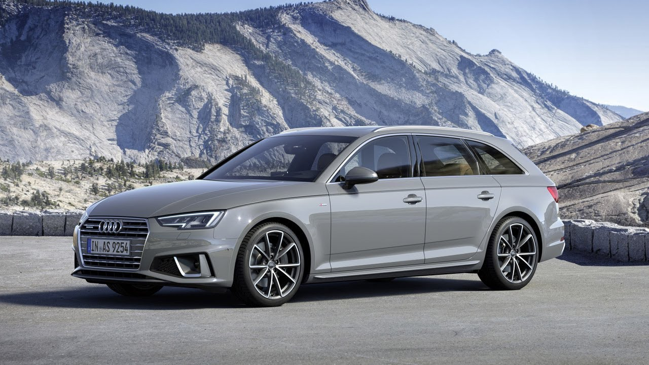 81 Best 2019 Audi A4 Price and Release date