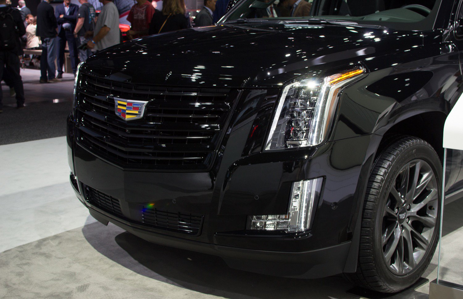 81 Best 2019 Cadillac Escalade Vsport Style