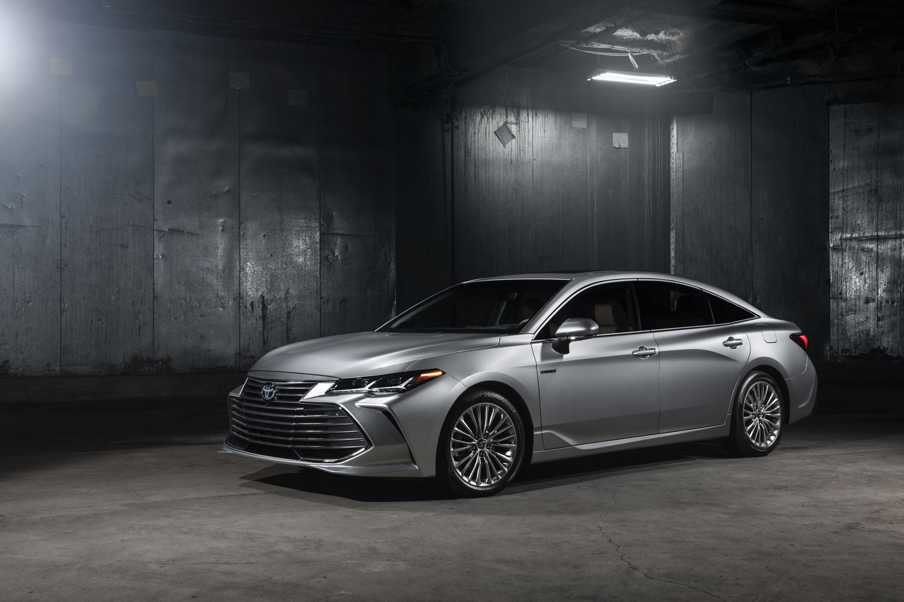 81 Best 2019 Toyota Avalon Hybrid Pictures