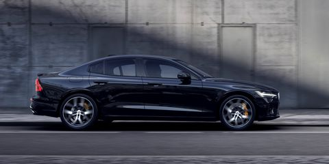 81 Best 2019 Volvo S60 Polestar Price and Release date