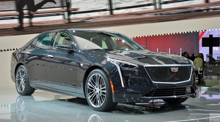 81 Best 2020 Cadillac Deville Review and Release date