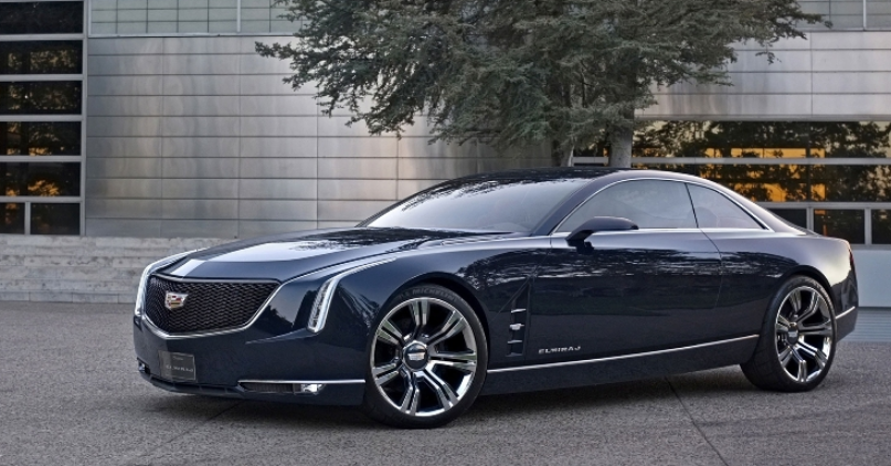 81 Best 2020 Cadillac Deville Spy Shoot