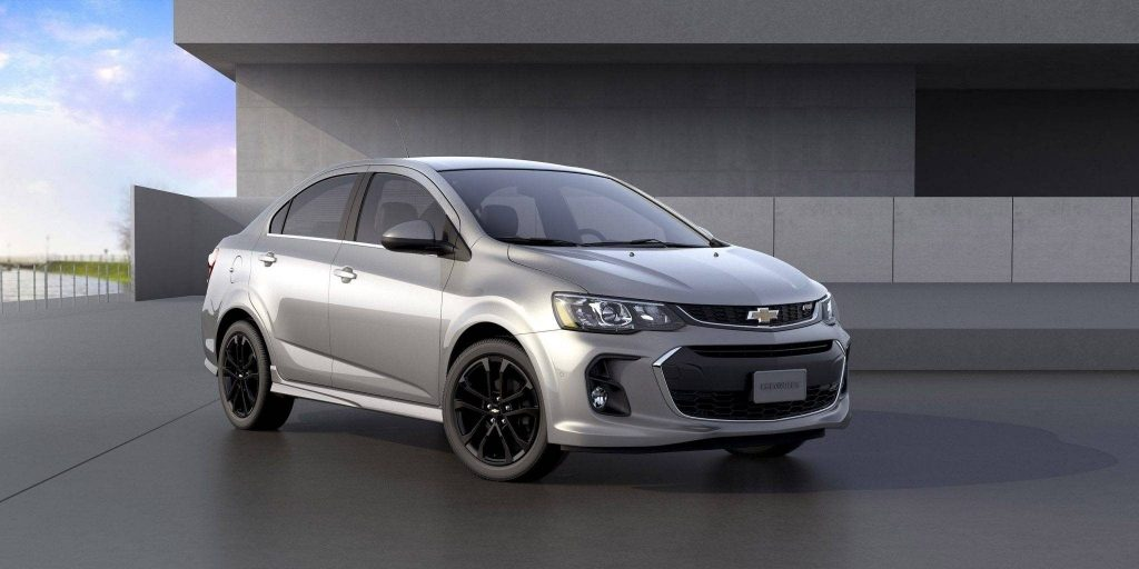 81 Best 2020 Chevy Sonic Ss Ev Rs Spesification