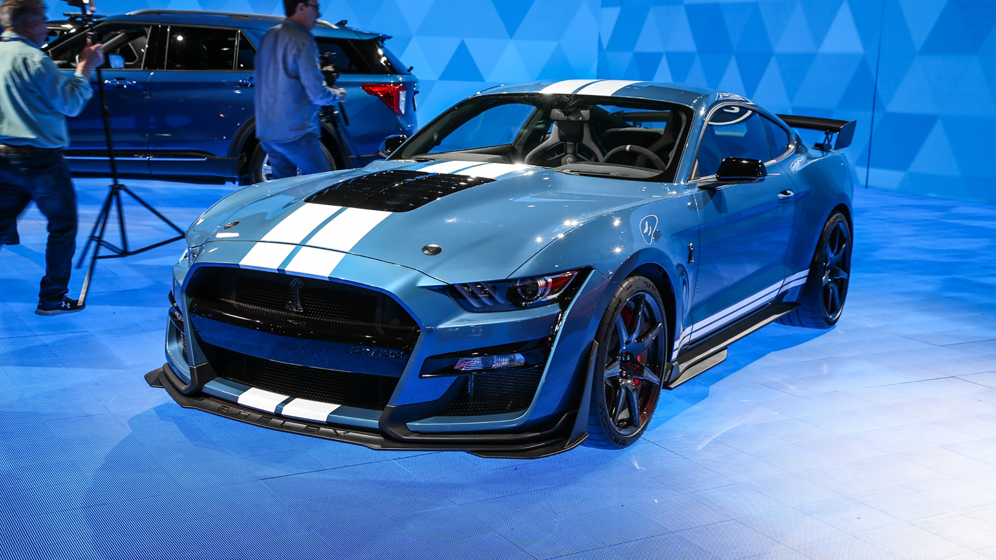 2020 Ford Mustang Review.Complete Car Info For 81 Best 2020 Ford Mustang Shelby Gt500