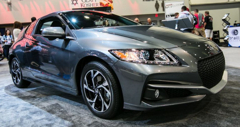 81 Best 2020 Honda Crz Performance and New Engine