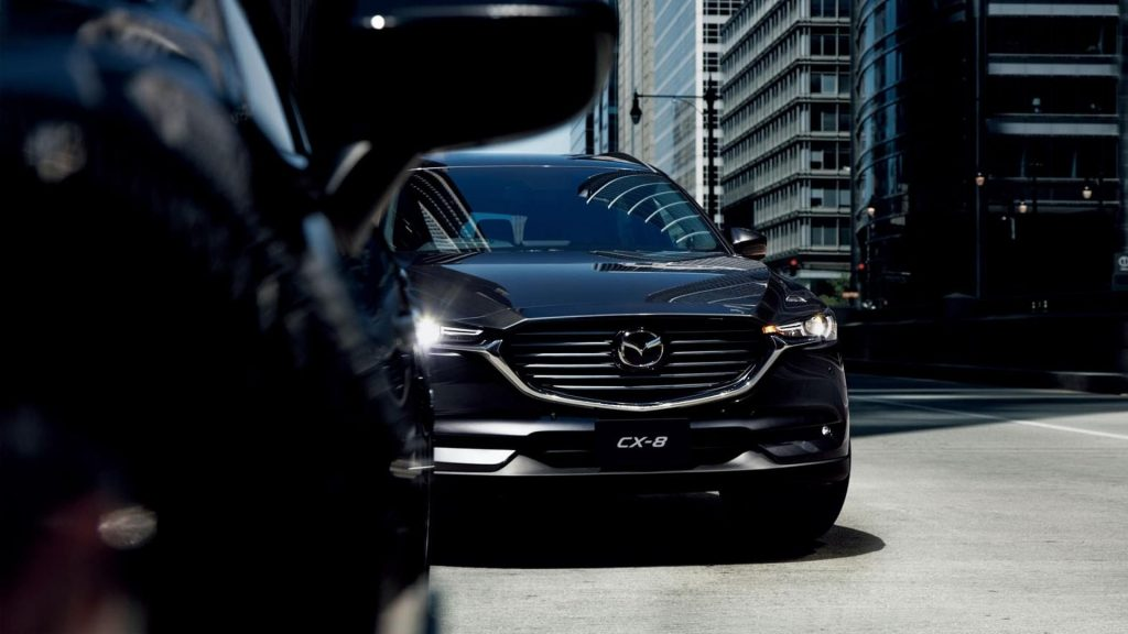 81 Best 2020 Mazda Cx 9 Rumors Redesign and Review