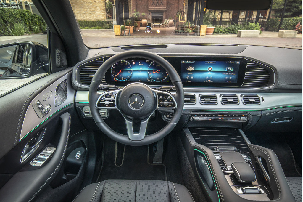 81 Best 2020 Mercedes Gle Coupe Pictures