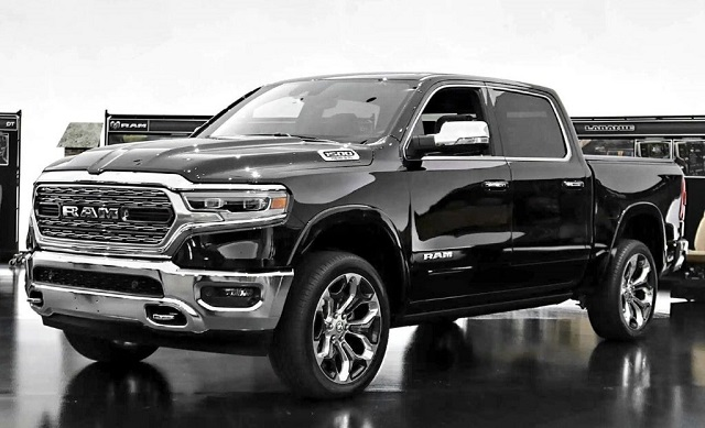 81 Best 2020 RAM 1500 Price and Release date