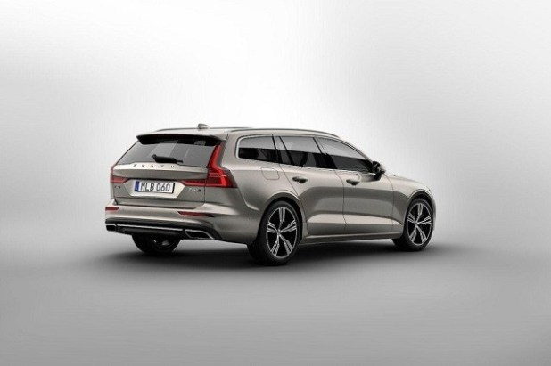 81 Best 2020 Volvo Xc70 New Generation Wagon Configurations