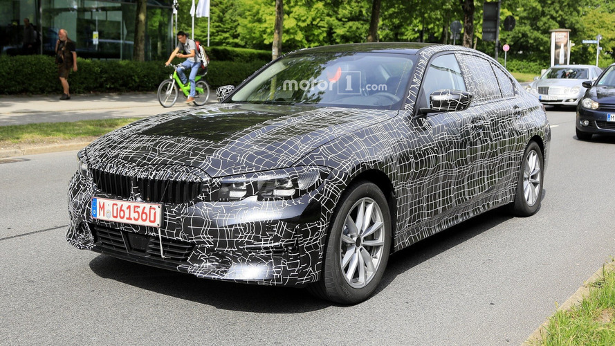 81 Best Spy Shots BMW 3 Series Configurations