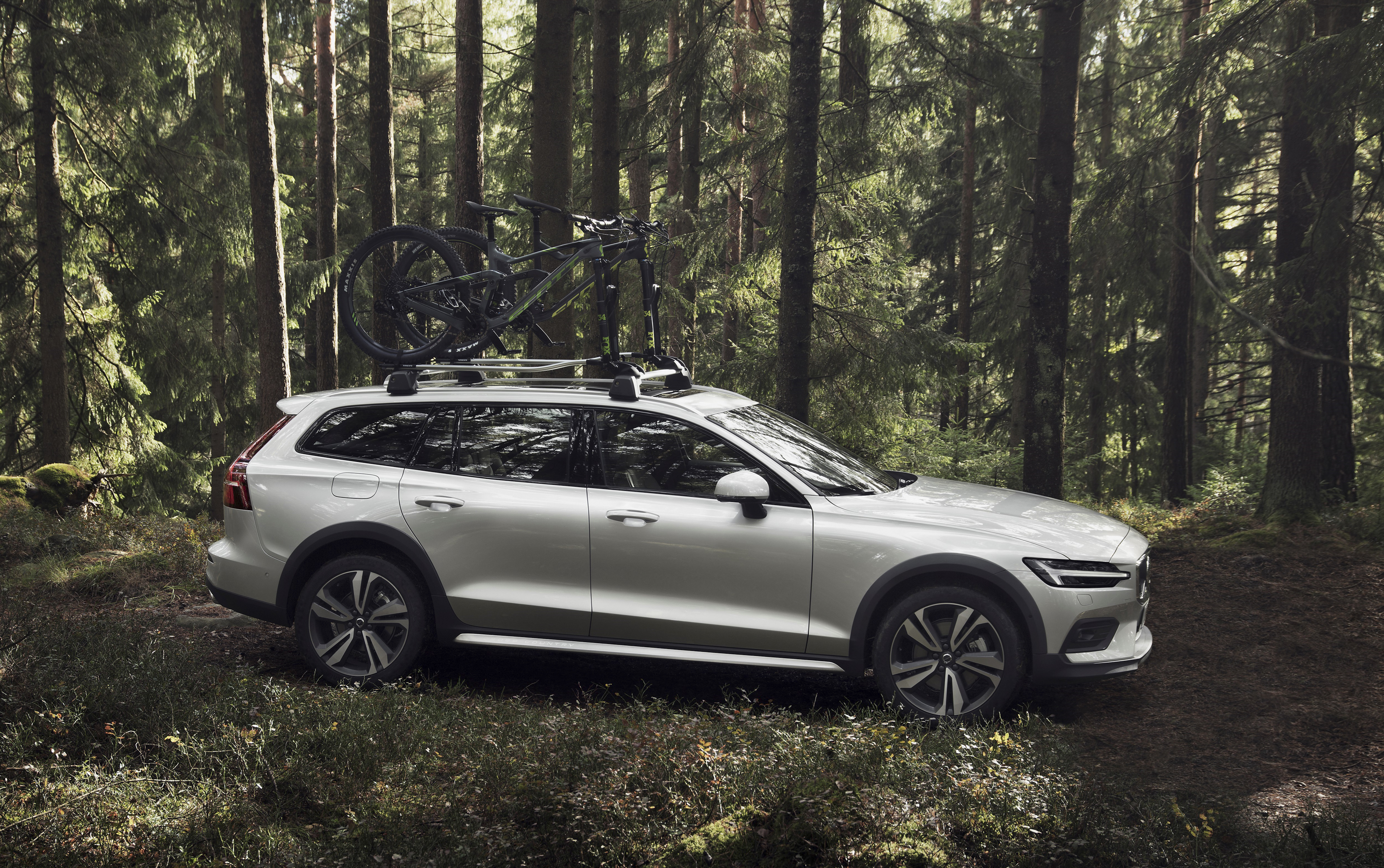 81 New 2019 Volvo V60 Cross Country New Model and Performance