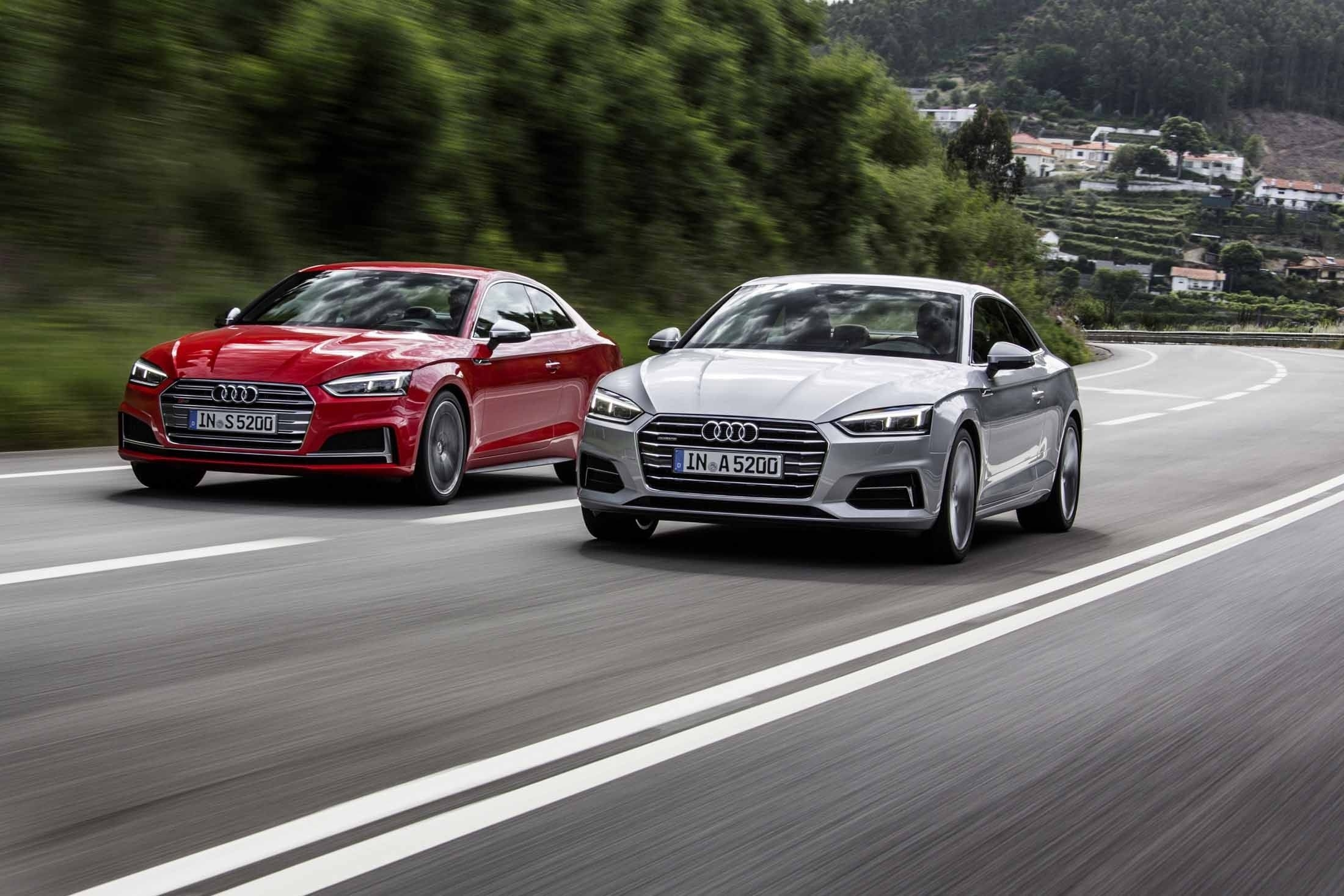 81 New 2020 Audi Rs5 Tdi Overview