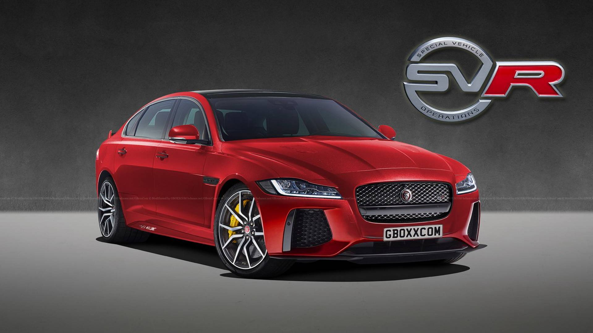 81 New 2020 Jaguar XF New Concept