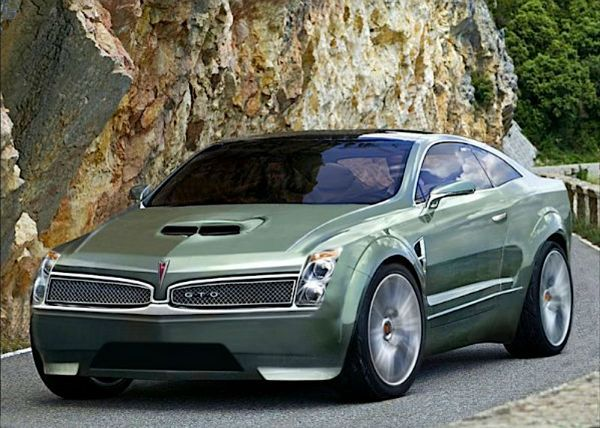 81 New 2020 Pontiac GTO Redesign