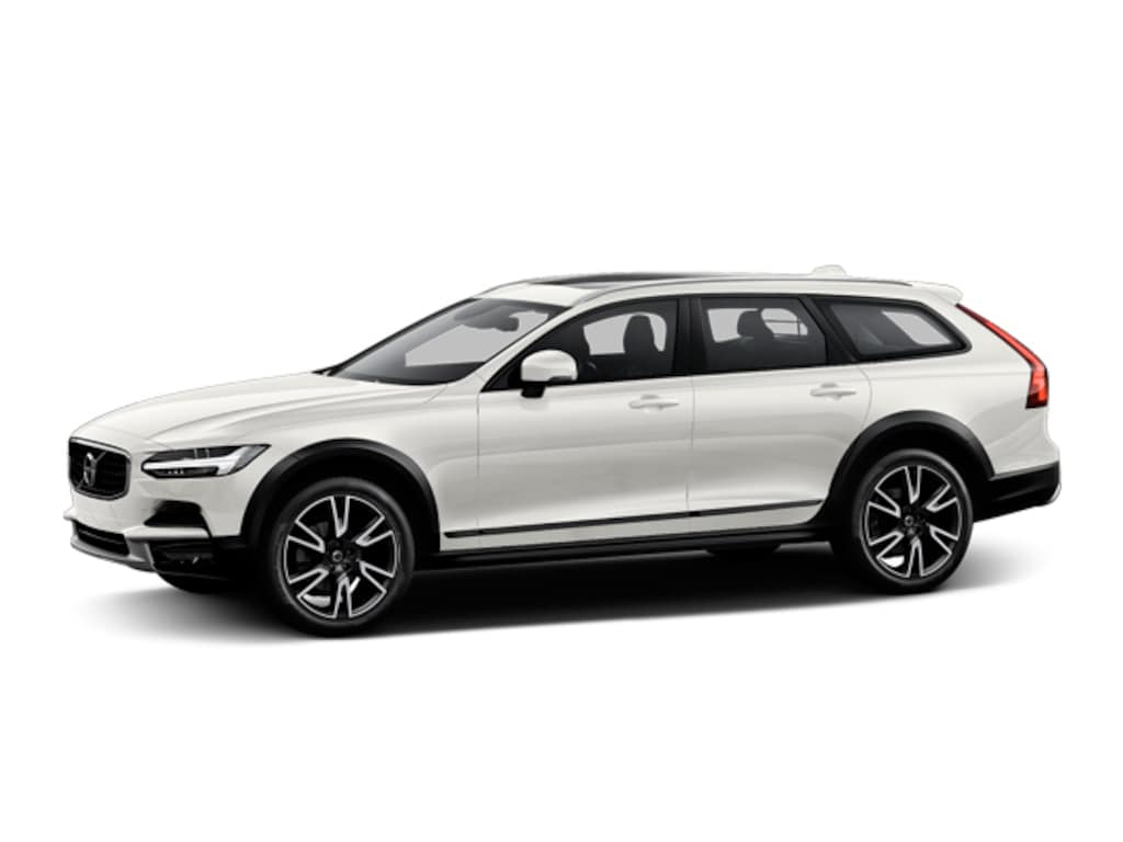 81 New Volvo V90 Redesign and Concept