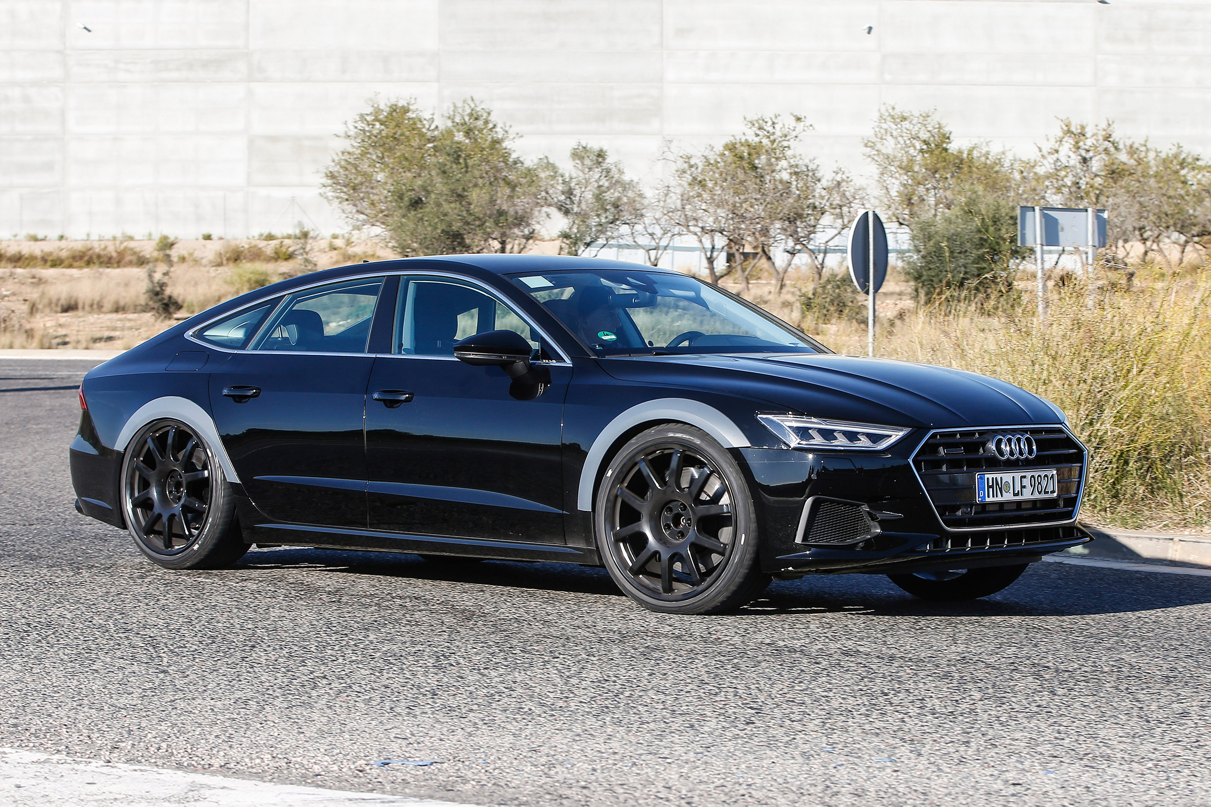 81 The 2020 Audi Rs7 Performance and New Engine