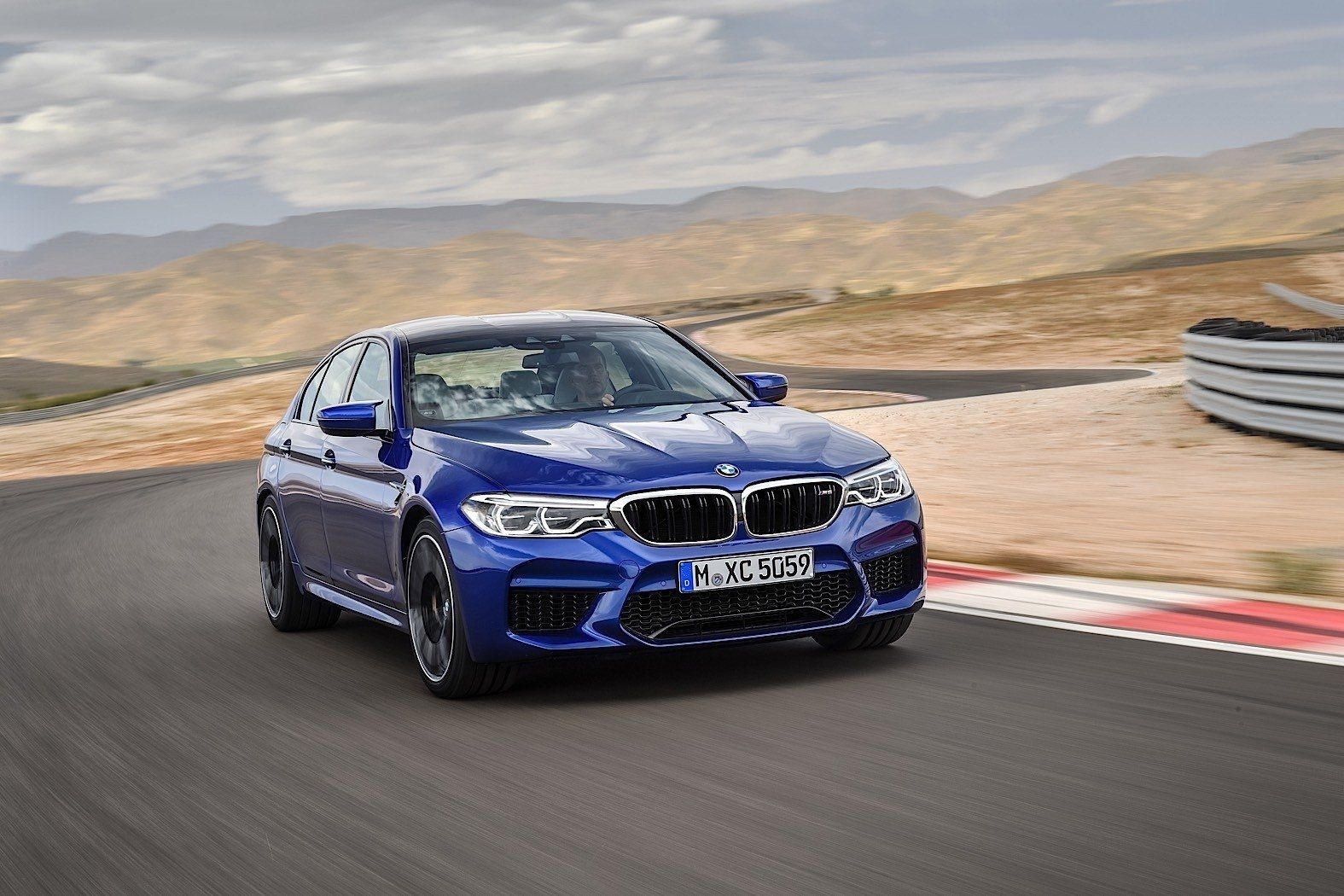81 The 2020 BMW M5 Xdrive Awd Prices
