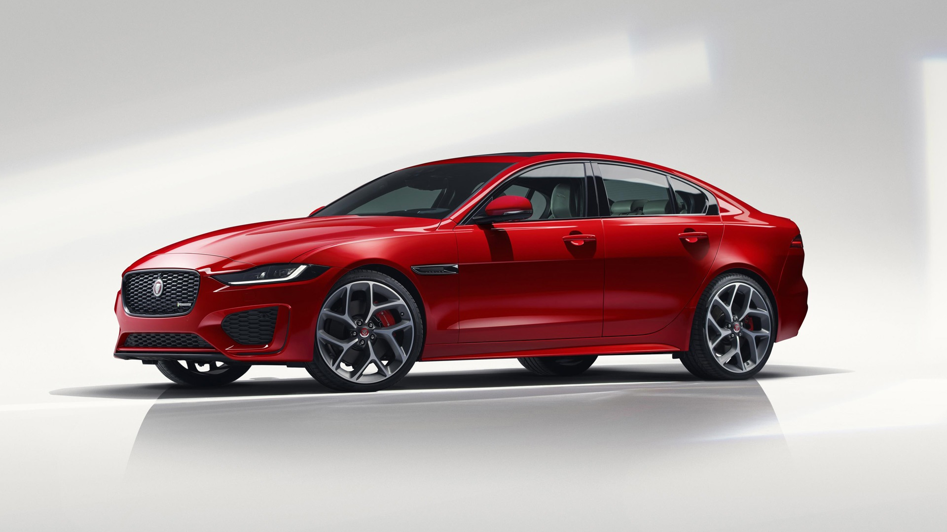 81 The 2020 Jaguar XE New Concept