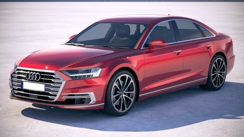81 The 2020 The Audi A6 First Drive