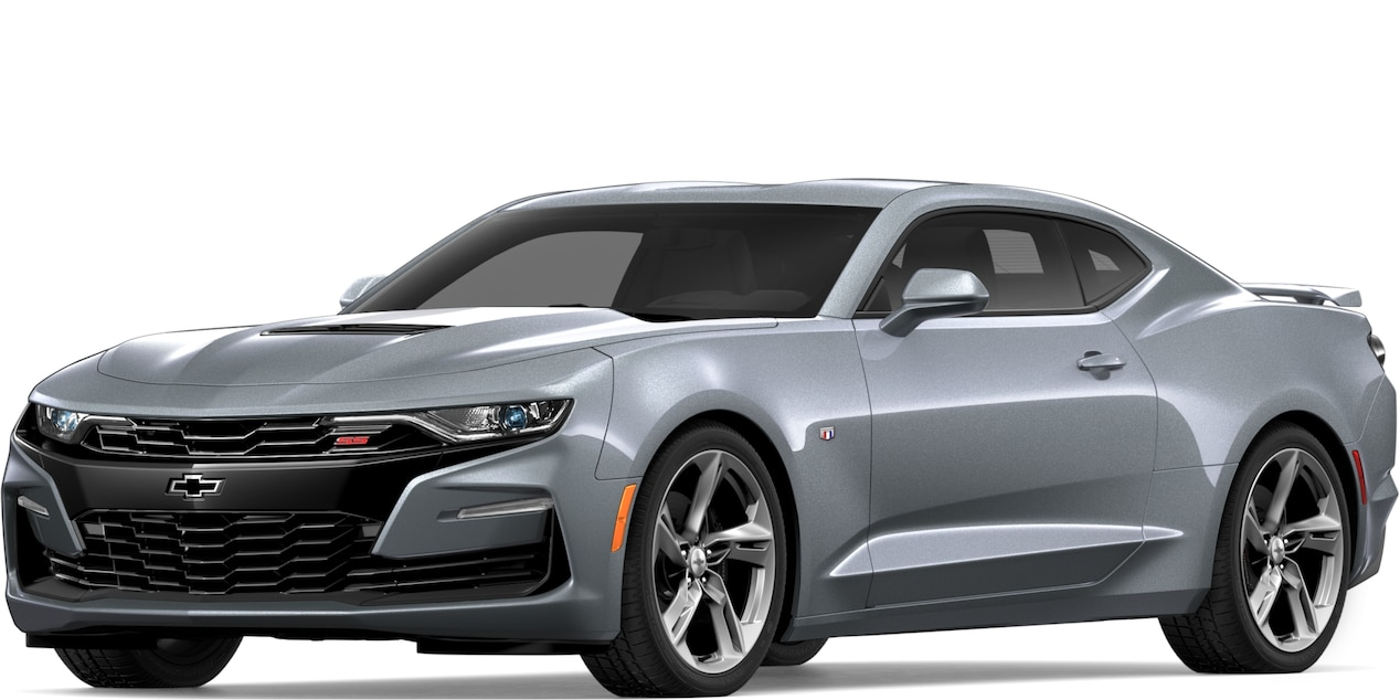 81 The Best 2019 Chevy Camaro Performance and New Engine