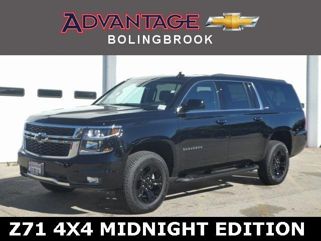 81 The Best 2019 Chevy Suburban Z71 Exterior and Interior