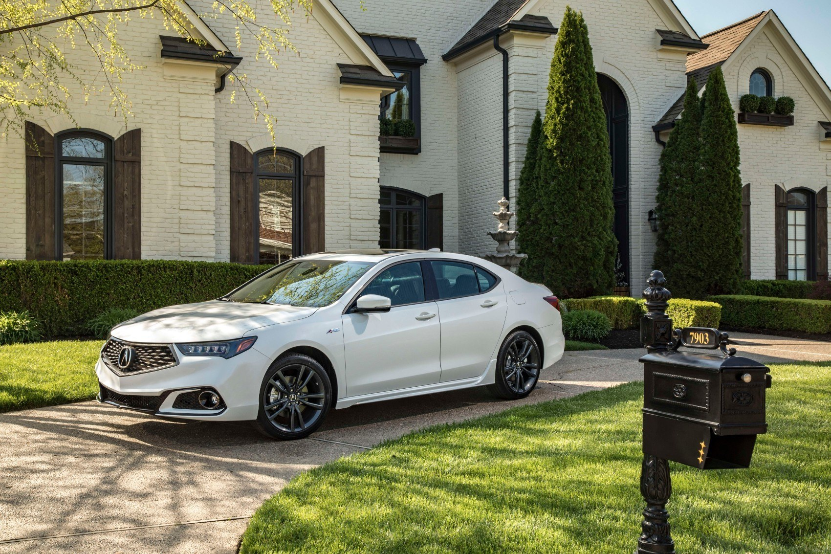81 The Best 2020 Acura TLX Performance and New Engine