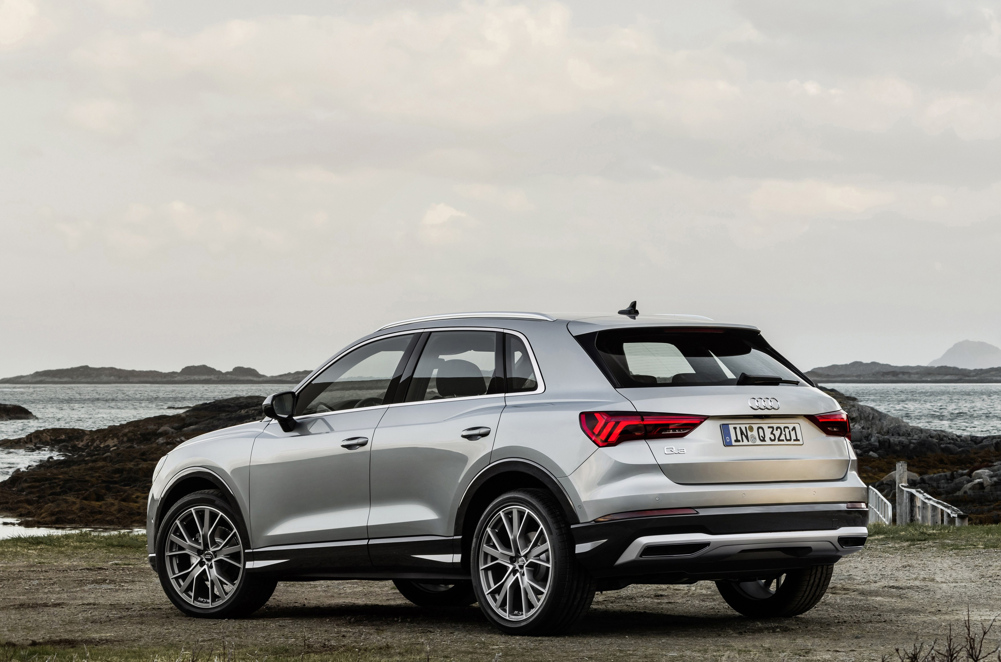 81 The Best 2020 Audi Q3 Usa Model