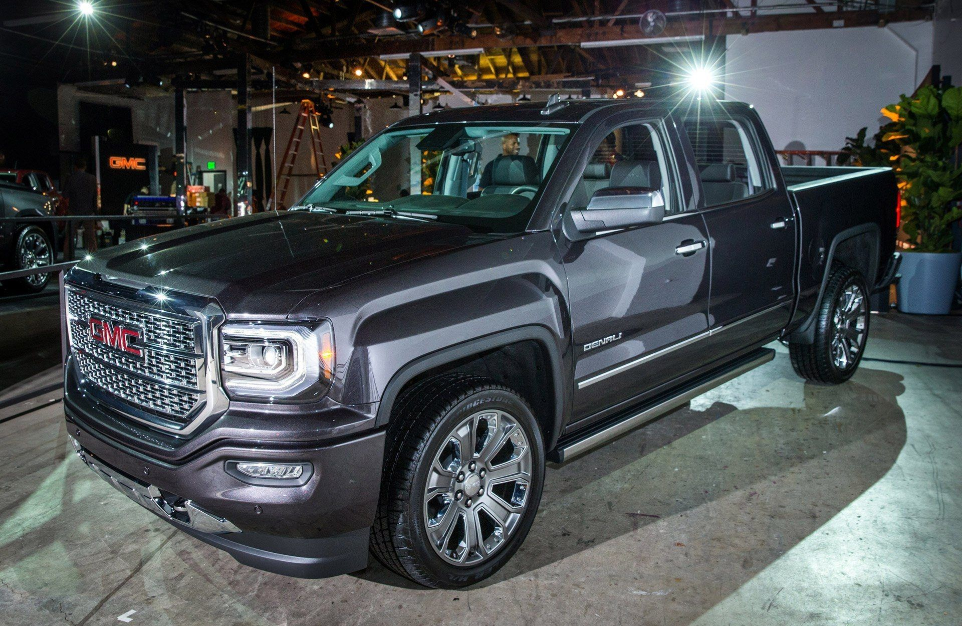 81 The Best 2020 GMC Canyon Denali Spy Shoot