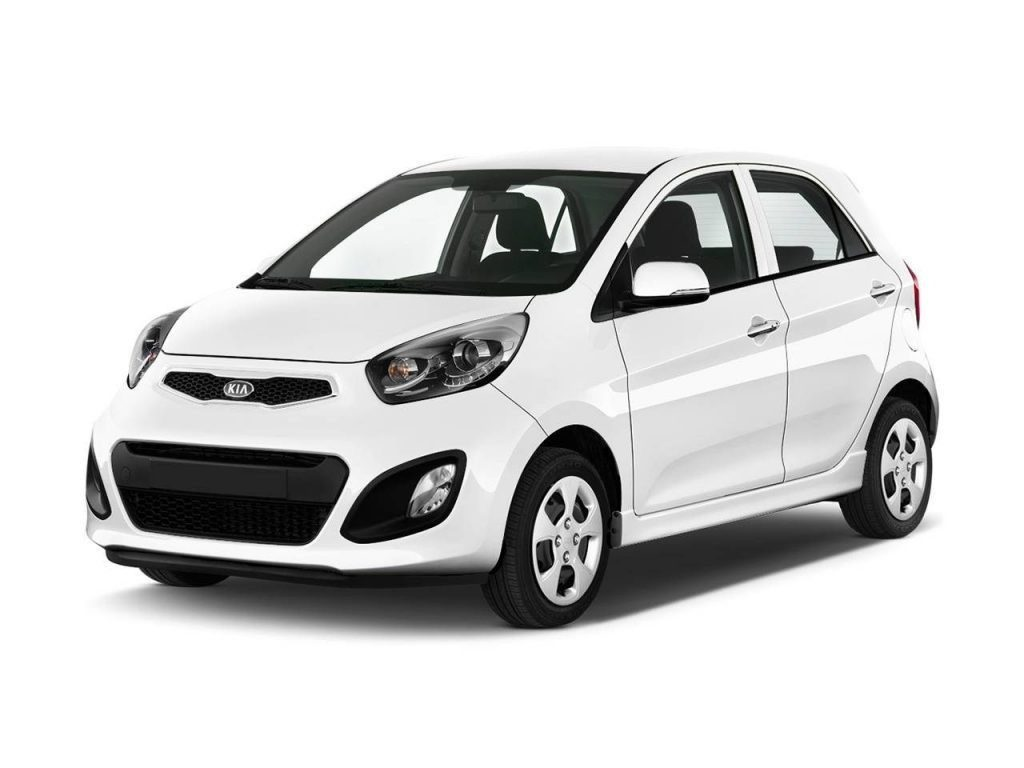81 The Best 2020 Kia Picanto Egypt Configurations