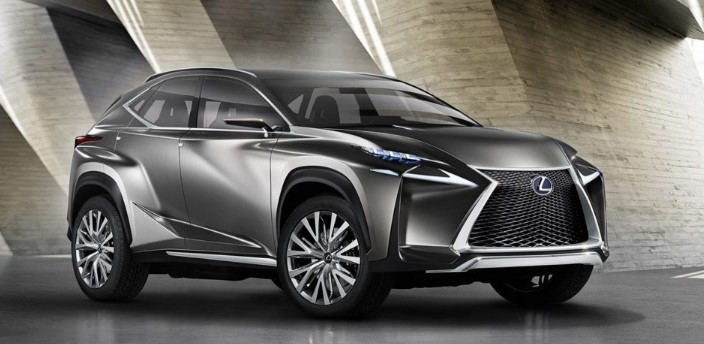81 The Best 2020 Lexus NX 200t Price
