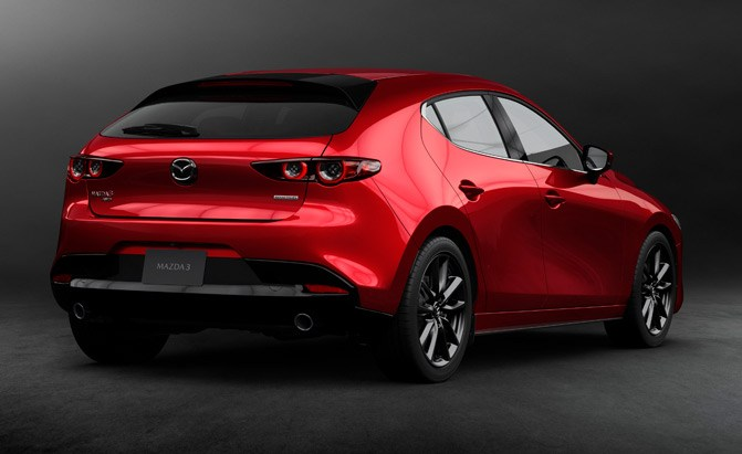 81 The Best 2020 Mazda 3 New Model and Performance
