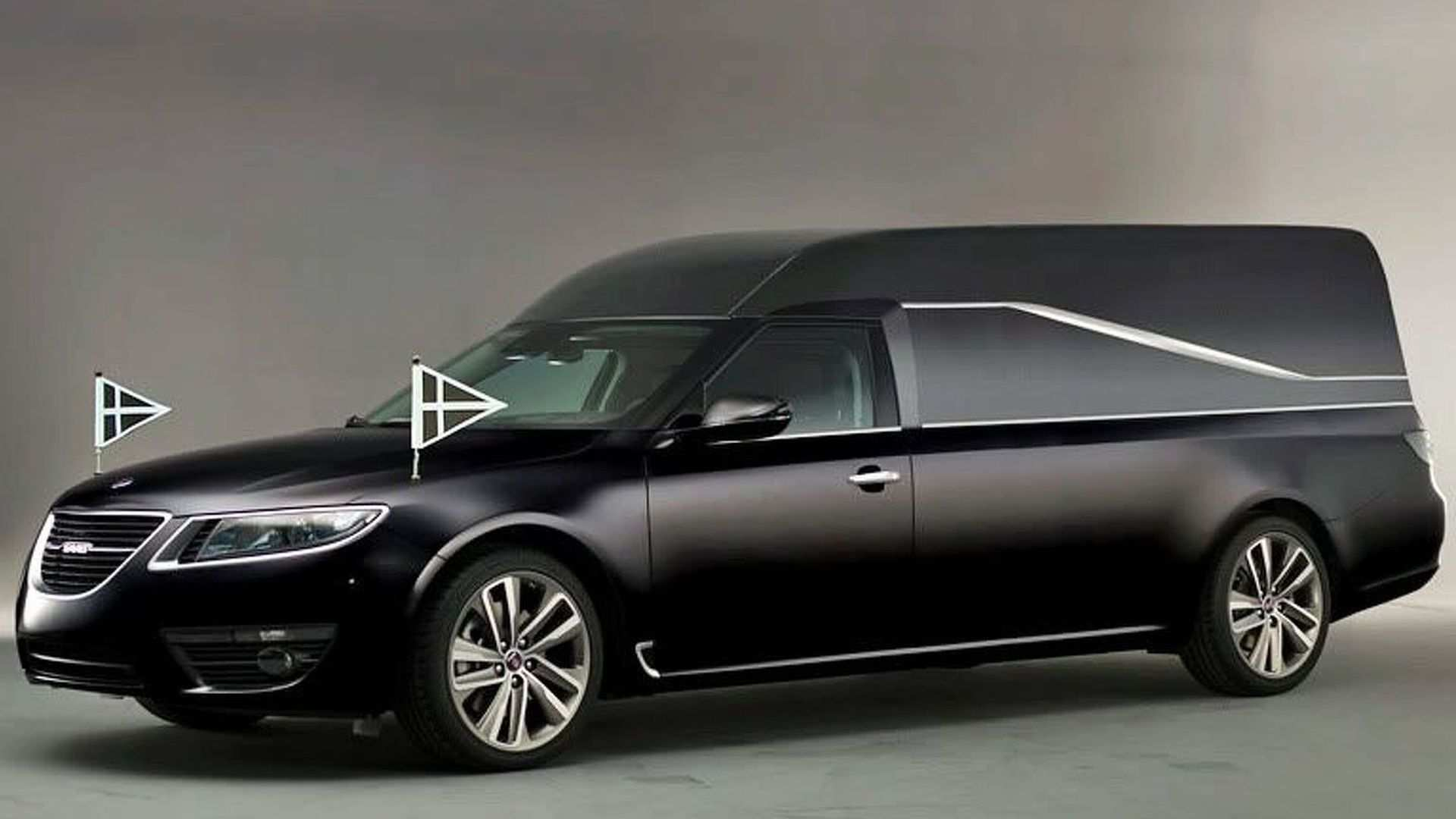 81 The Best 2020 Saab 9 5 New Model and Performance