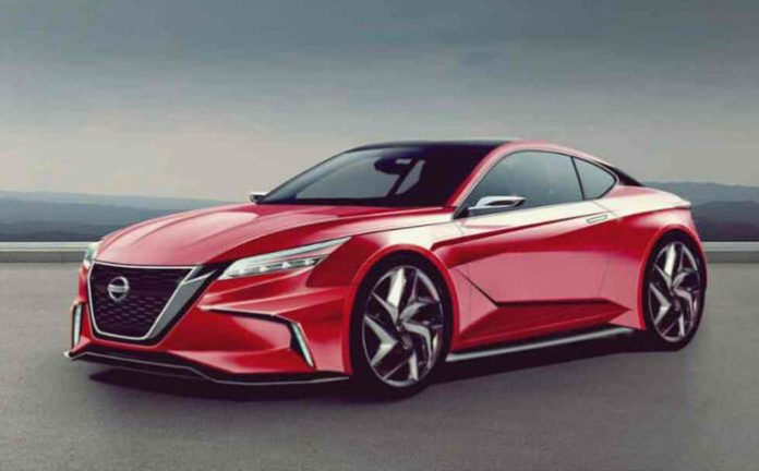 81 The Best 2020 The Nissan Silvia Exterior