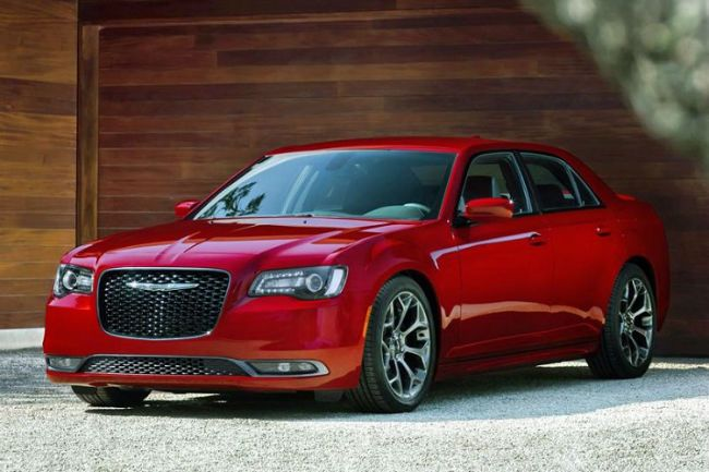 82 A 2019 Chrysler 300 Srt8 Release