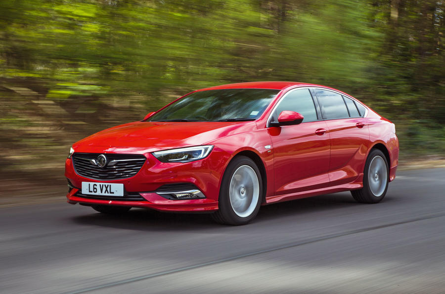 82 A 2019 New Opel Insignia Reviews