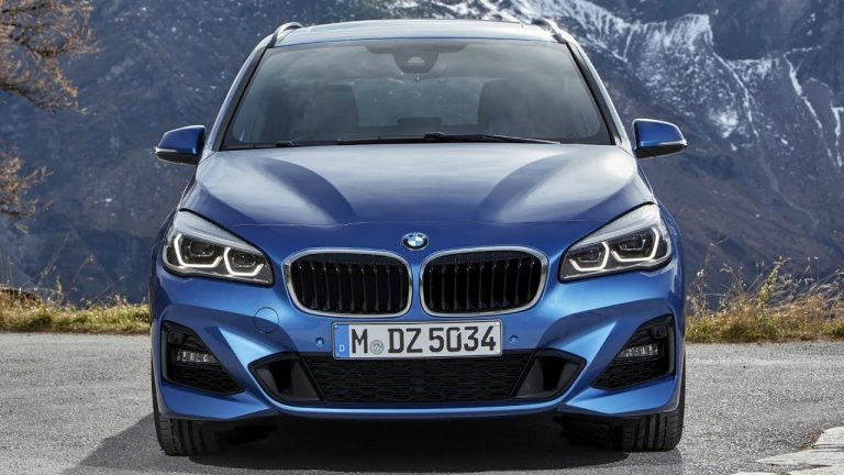 82 A 2020 BMW 220D Xdrive Reviews