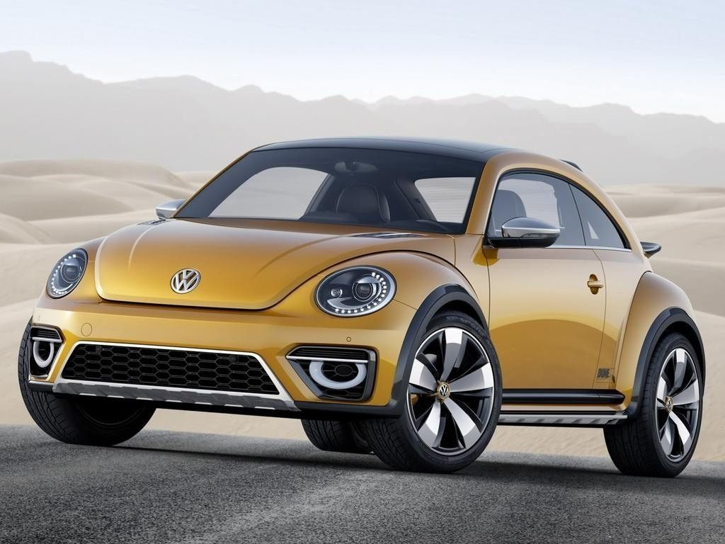 82 A 2020 Vw Beetle Dune Release Date and Concept