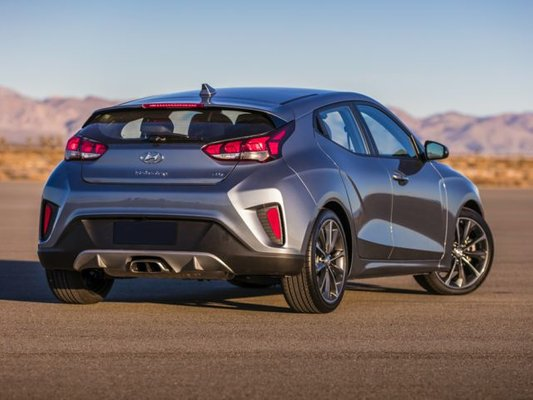 82 All New 2019 Hyundai Veloster Turbo Price and Release date