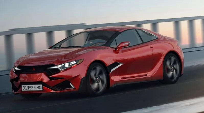 82 All New 2019 Mitsubishi Eclipse R Redesign and Review