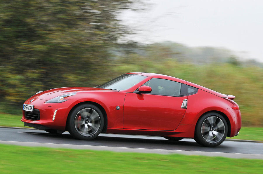82 All New 2019 Nissan Z Turbo Nismo Release
