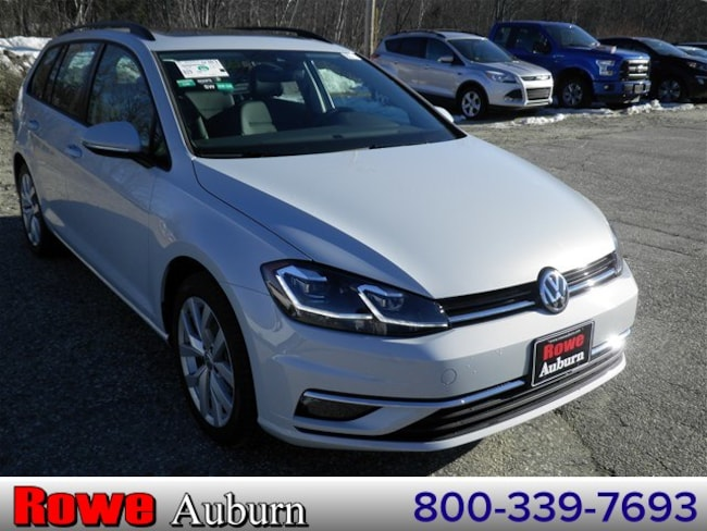 82 All New 2019 Vw Golf Sportwagen Pricing