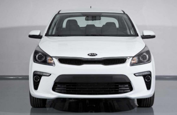 82 All New 2020 All Kia Rio Ratings