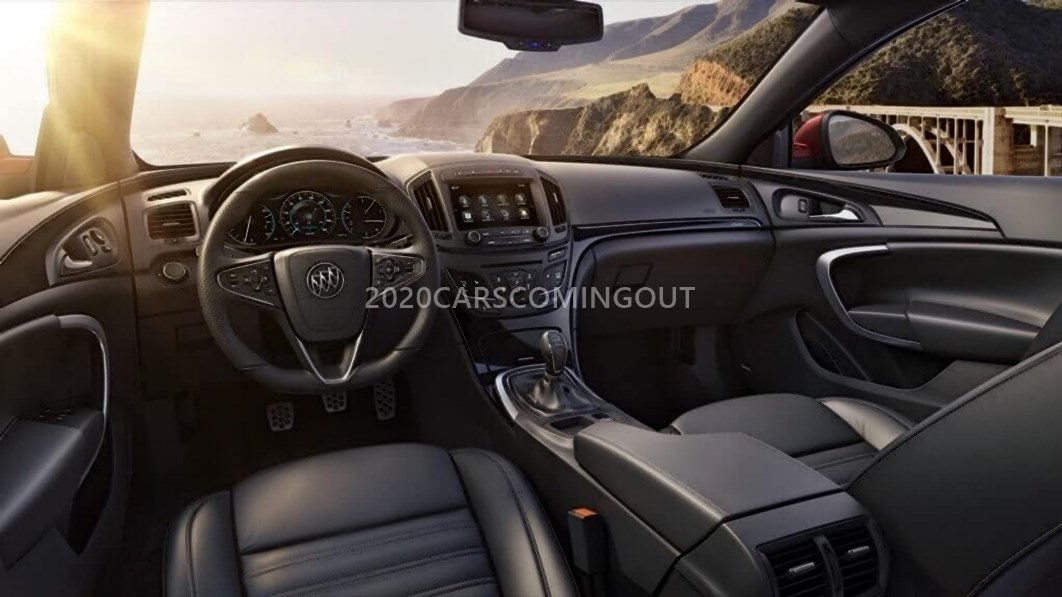 82 All New 2020 Buick Grand National Gnx Images